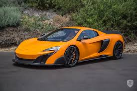 orange mclaren rear orange mclaren 675lt spider can be a dream come true
