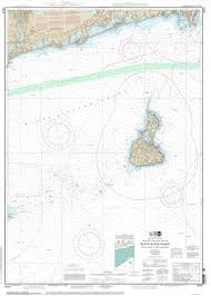 Sound Map 2013 Nautical Maps Of Rhode Island