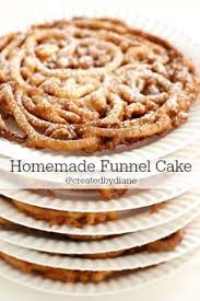 have a look at funnel cake fries it u0027s so easy to make my life