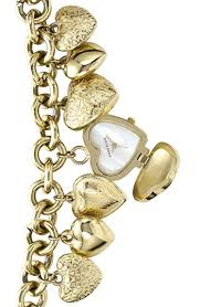 anne bracelet images Anne klein charm bracelet watches images jpg
