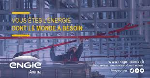 bureau d 騁ude cvc engie axima on engie axima recrute un responsable bureau d