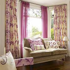 Curtains For Living Room Windows Curtains For Living Room Window Gen4congress Intended