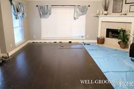 sams hardwood floors well groomed home