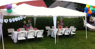 party rental chairs and tables chair and table party rentals party tent rentals mendoza party