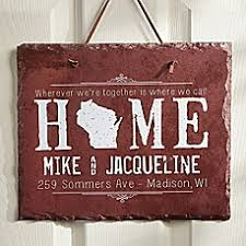personalized housewarming gifts gifts for the home bed bath