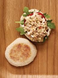 cuisiner thon sandwich au thon à la niçoise ricardo