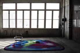 Dark Rug Projects Front
