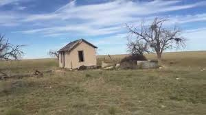 abandoned prairie home on the great plains youtube