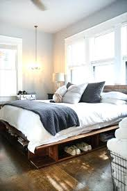 Bed Frame Made From Pallets Diy Bed Frame Bed Frame Katalog 722617951cfc