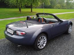2006 mazda mx 5 miata information and photos zombiedrive