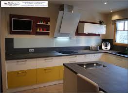 plan de travail cuisine verre plan de travail cuisine en verre crdence stratifi effet