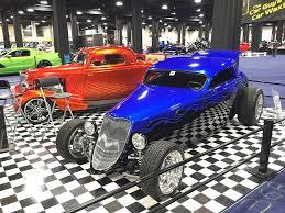 2016 boston world of wheels early look rod network