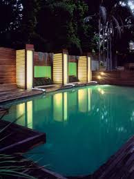 Underwater Landscape Lighting by Some Outdoor Landscape Lighting Ideas Best Interior Design Ideas