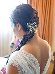 traditional bridal hairstyle 15 braided wedding hairstyles for long hair