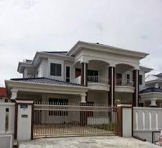 house for sale at majestic garden luak bay miri miri property market