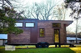 Tiny Houses Texas Texas Zen Single Loft Tiny House On Wheels