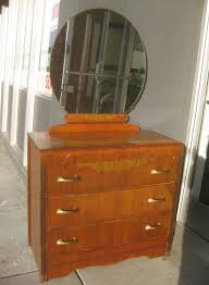 furniture excellent picture of oak wooden chifferobe with mirror