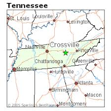 in crossville tn best places to live in crossville tennessee
