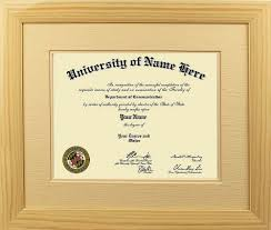 diploma frame size diploma frame size the capitol