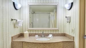 Bathroom Vanities Charlotte Nc by Hilton Garden Inn Charlotte North Hotel