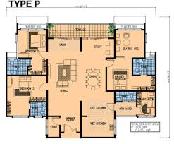 Klia Airport Floor Plan Review For Ehsan Residence Putra Nilai Propsocial