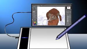 digital art for beginners udemy
