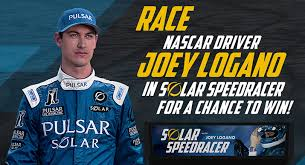 the official website of joey logano nascar mencs pennzoil shell