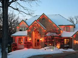 Home Decorated For Christmas by 23 Most Beautifully Decorated For Christmas Season