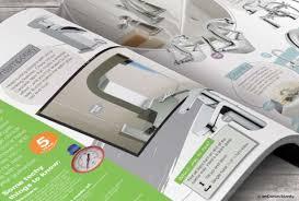 b u0026q bathrooms brochures the dots