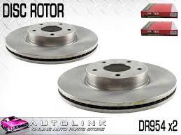 nissan skyline v35 250gt front disc brake rotors suit nissan skyline v35 250gt 300gt 350gt