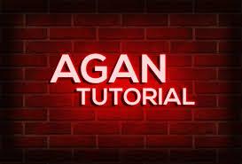 cara membuat logo bercahaya di photoshop cara membuat efek teks neon dengan photoshop agan tutorial