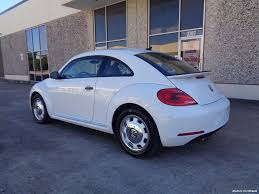 2015 volkswagen beetle classic 1 8t classic pzev for sale in