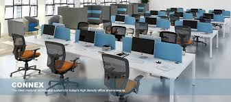 Engineering Office Furniture by Dams Furniture