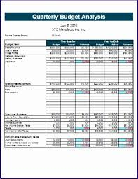 10 excel business budget template exceltemplates exceltemplates