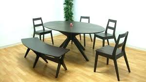 round dining table for 6 with leaf round dining table for 6 with leaf medium size of piece counter