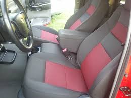 ford ranger 60 40 seat covers velcromag