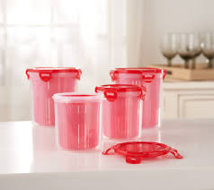 lock u0026 lock 4pc straining container storage set page 1 u2014 qvc com