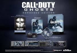 World At War Map Packs by Amazon Com Call Of Duty Ghosts Hardened Edition Xbox One