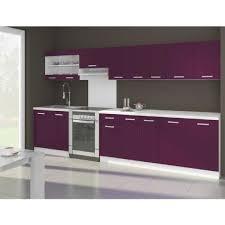vente cuisine en ligne cuisine ã quipã e violet galerie avec ultra plaâ tem vente en