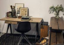 work from home help desk space savvy workspaces finding the right desk for your small home