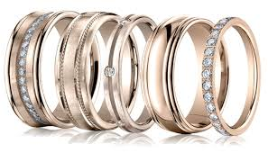 benchmark wedding bands 2012 bridal trends gold engagement and wedding rings king
