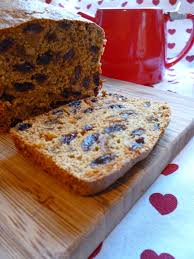 earl grey fruit tea loaf recipe with whittard fruit tea loaf