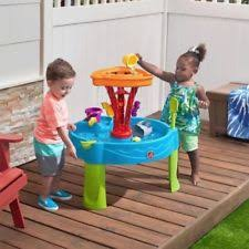 step2 spill splash seaway water table step2 spill splash seaway water table ebay