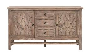Oriental Sofa Table by Orient Express Furniture