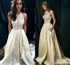 high wedding dresses 2011 discount ivory lace taffeta boho wedding dresses custom make