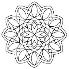 top 30 free printable geometric coloring pages online