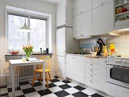 Image Of Kitchen Design 50 Scandinavian Kitchen Design Ideas For A Stylish Cooking Environment