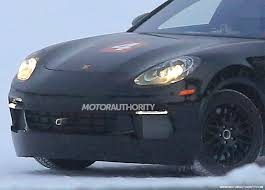 electric porsche 2020 porsche u0027mission e u0027 electric car spy shots u2013 move ten manual