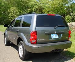 Dodge Durango Off Road - 2007 dodge durango review and test drive by car reviews and news