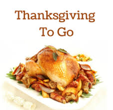 complete turkey dinner fall newsletter the macnaughton at realty trust